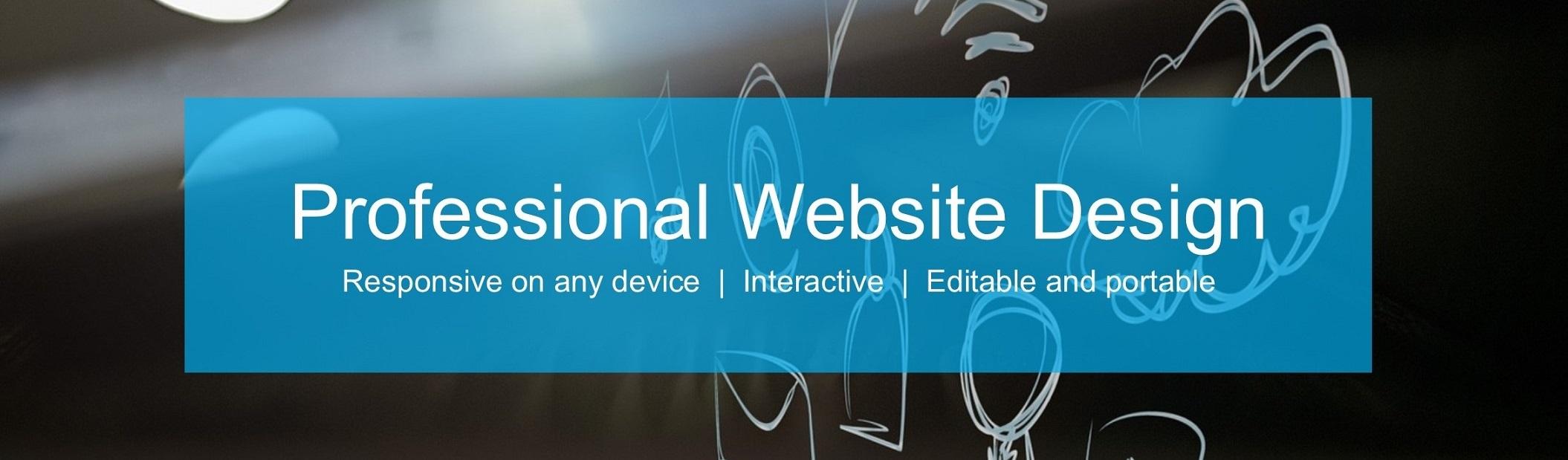 Yuvo Website Design